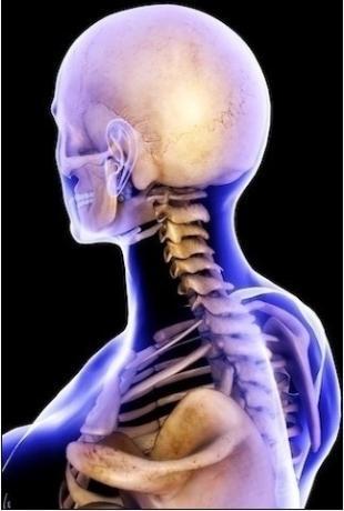 X 片 CT是判断颈肩健康的黄金证据吗图片